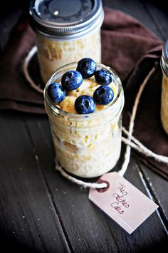 DESSERTS IN JARS COOKBOOK GIVEAWAY {RECIPE: TRES LECHES CAKES