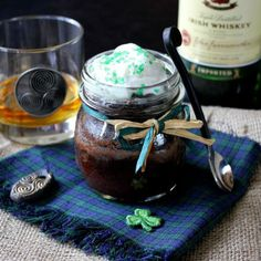 Irish Whiskey Cake with a Butter-Whiskey Glaze